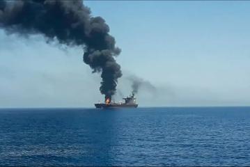 NEWS ALERT România solicită urgent explicaţii Iranului după atacul în care a murit un marinar român. Ambasadorul iranian, convocat la MAE