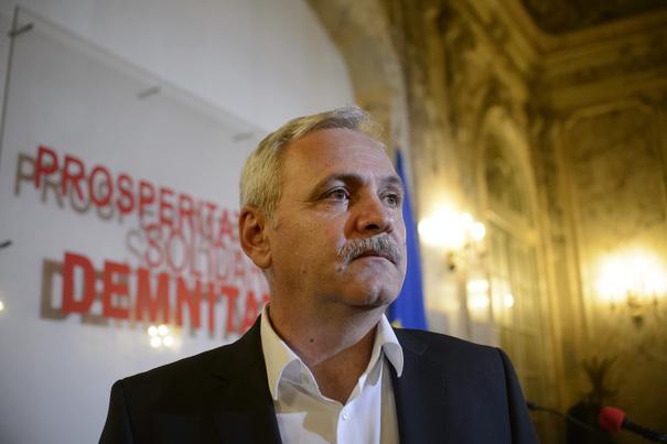 Liviu Dragnea anunţă un nou partid: se numeşte Alianţa pentru Patrie|EpicNews