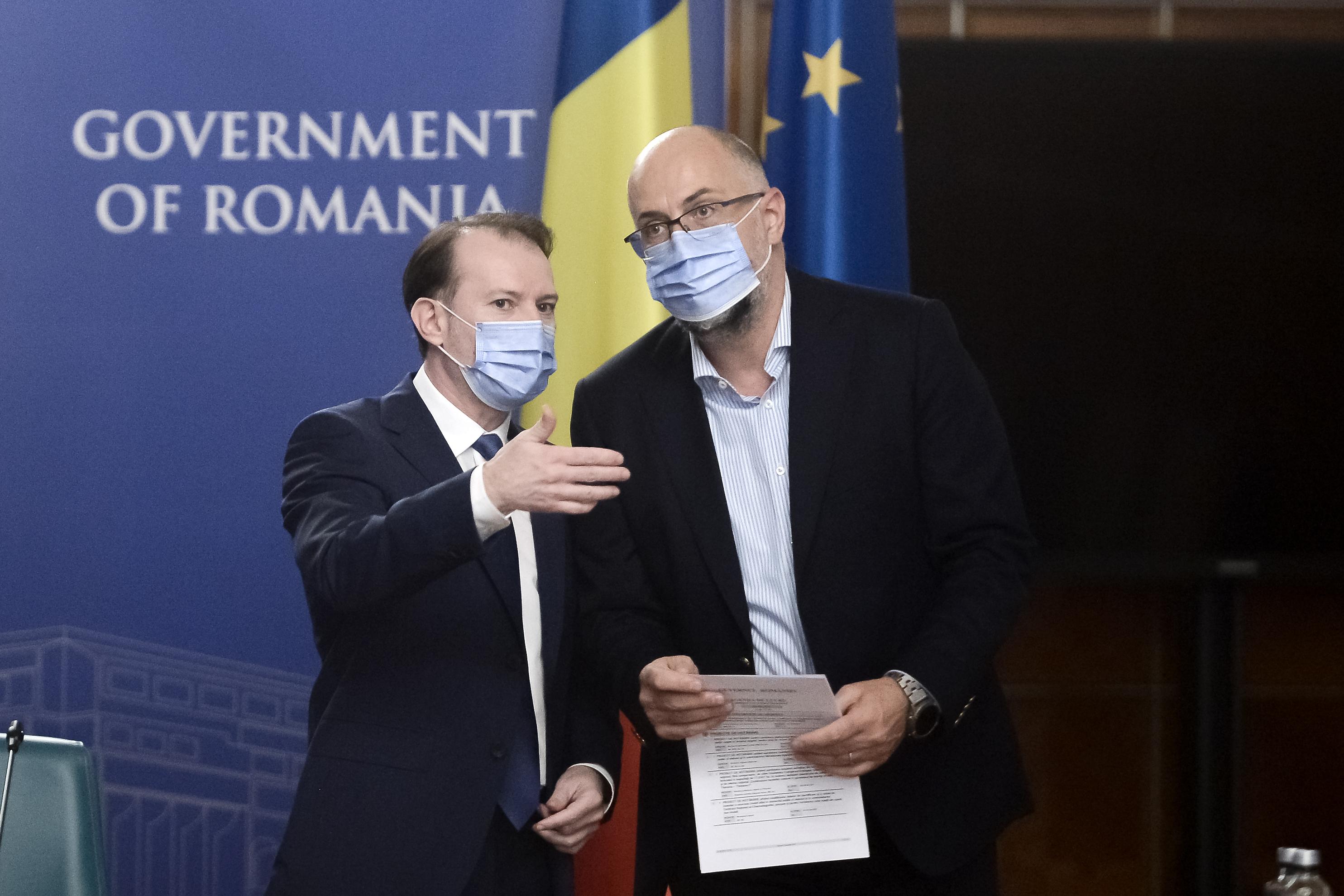Deputatul Emanuel Ungureanu: Ce blestem pe PNL că nu are un lider precum Kelemen Hunor