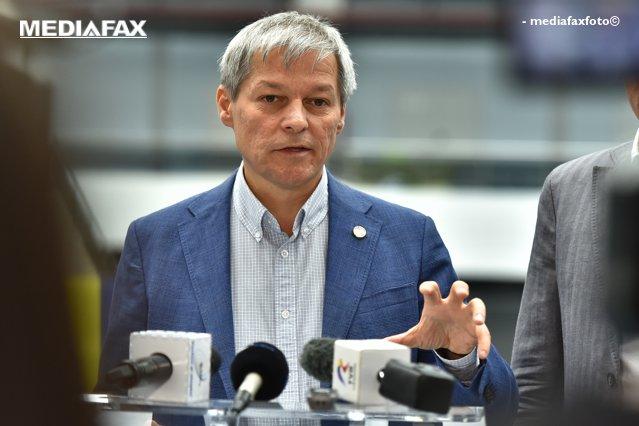 Dacian Cioloş îi cere lui Florin Cîţu să vină cu o altă propunere de premier|EpicNews