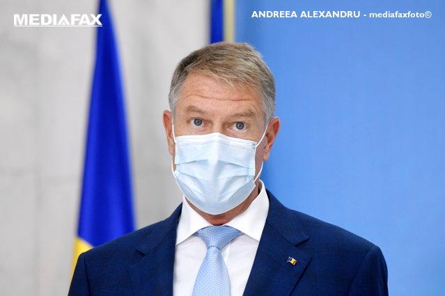 Iohannis, critici la adresa contestatarilor vaccinurilor: Indirect responsabili de suferinţa semenilor|EpicNews