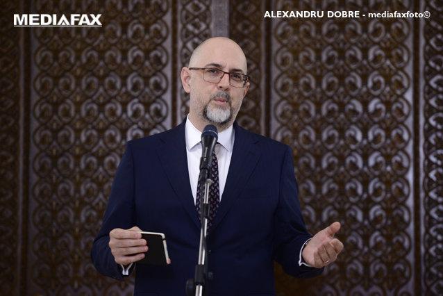Propunerea lui Kelemen Hunor pentru premierului desemnat Nicolae Ciucă: măsuri de creştere a natalităţii EpicNews