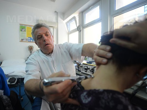 Noua metoda de tratare a articulatiilor in Orenburg