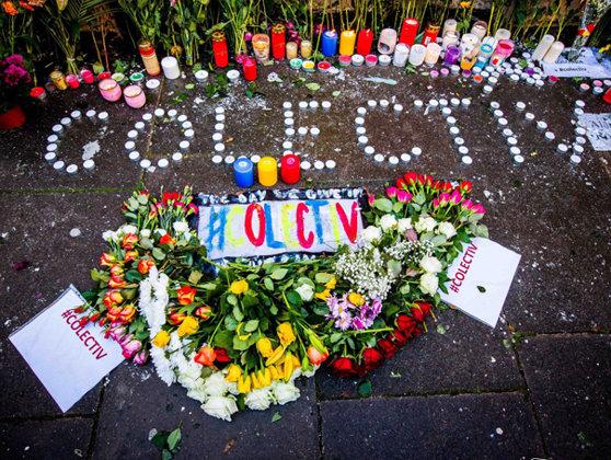 Imaginea articolului TRAGEDIA din Colectiv: Cine sunt cele 64 de victime care au murit în urma incendiului. Artişti, fotografi, jurnalişti, olimpici şi studenţi străini, printre cei dispăruţi - GALERIE FOTO