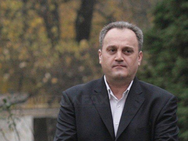 Gabriel Sandu: O campanie electorală de preşedinte costă 60 de milioane de euro - VIDEO