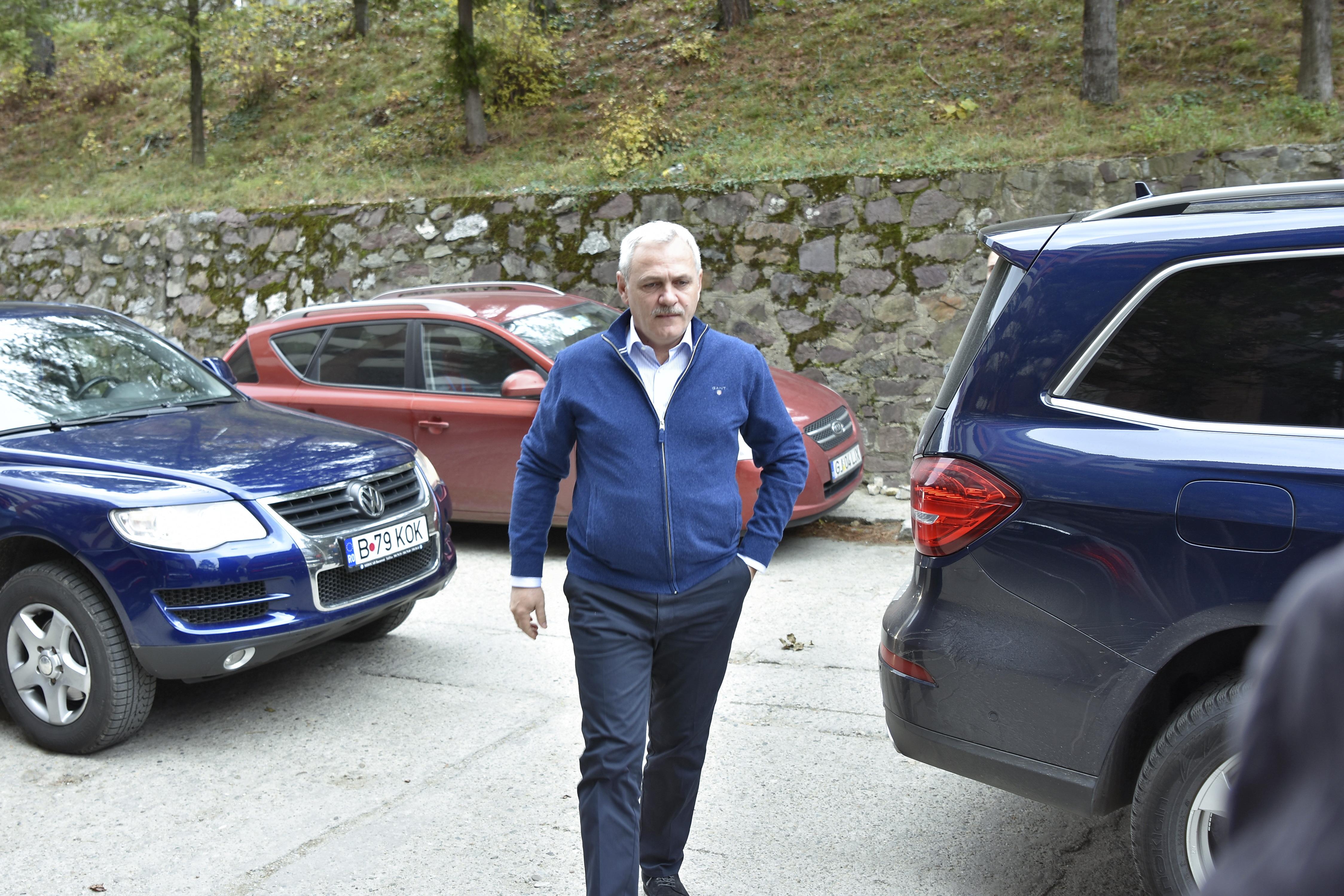 Dosarul Tel Drum: Sechestru pe averea suspecţilor. Liviu Dragnea, între cei vizaţi de măsura procurorilor / Liderul PSD: Voi merge la DNA. Probabil urmează sechestrul pe viaţă