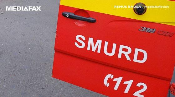 Imaginea articolului DSU, bilanţ pe ultimele 4 luni:Patru morţi şi 30 de răniţi, în urma accidentelor rutiere cu ambulanţele
