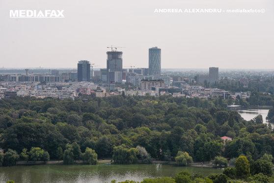 Imaginea articolului Primăria vrea să preia un PARC din Bucureşti unde să organizeze fan-zone pentru EURO 2020