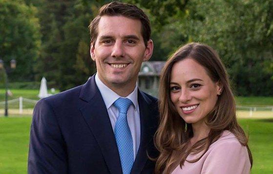 Nunta Fostulului Principe Nicolae Pe Ultima Sută De Metri Nepotul