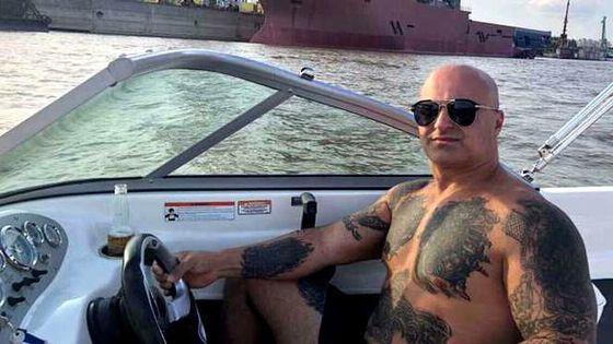 Imaginea articolului Daniel Gabriel Husein, principalul suspect în cazul atacului asupra sportivilor din Brăila, a declarat că nu are legătură cu incidentul: Eu sunt prieten cu toţi sportivii. Îmi place sportul