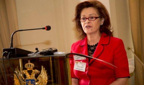 Imaginea articolului Cristina Tarcea: Există o grămadă de sesizări la Inspecţia Judiciară în ceea ce mă priveşte