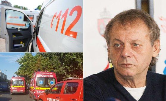Imaginea articolului Ministerul Sănătăţii a anunţat rezultatele preliminare al controlului efectuat la Ambulanţa din Craiova în cazul morţii lui Ilie Balaci