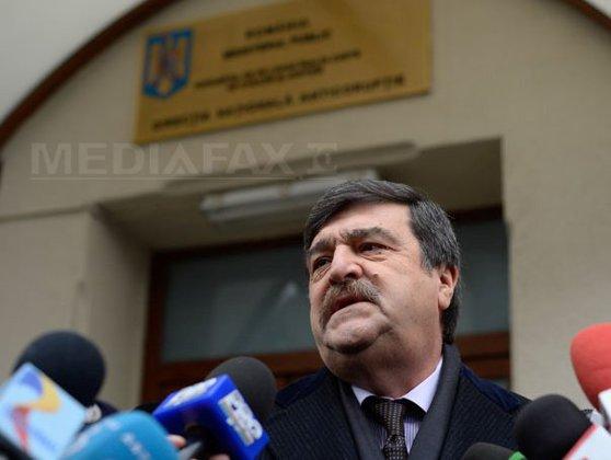 Imaginea articolului Toni Greblă va susţine punctul de vedere al Guvernului la CCR pe conflictul completelor de cinci judecători