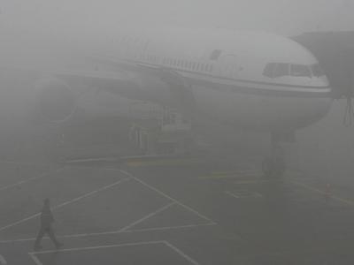 """Imaginea articolului ULTIMA ORĂ Patru curse AERIENE au întârzieri pe Aeroportul Internaţional """"Avram Iancu"""""""