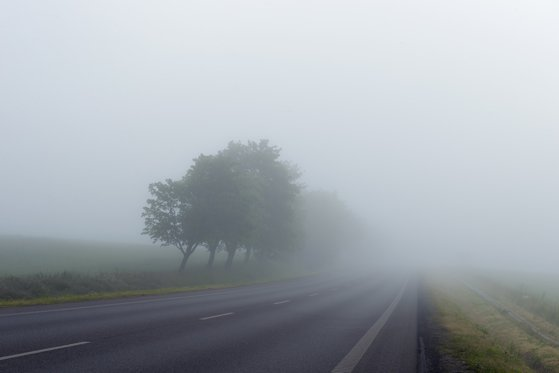 Imaginea articolului Alertă meteo: Cod GALBEN de ceaţă în patru judeţe