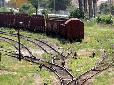 Imaginea articolului Ultima zi de mandat a lui Şova. Control al Transporturilor la CFR Marfă, posibil prejudiciu de 19 mil. lei