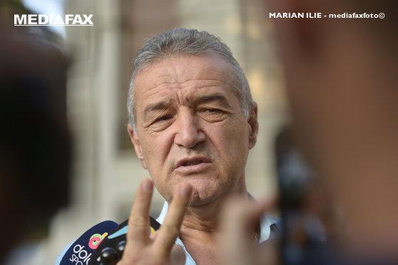 Imaginea articolului Gigi Becali: Am dat şi eu două milioane de euro pentru Catedrală la început, când nici nu era proiect