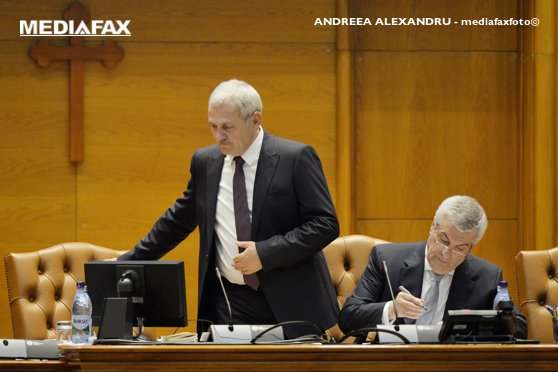 Imaginea articolului Toate PROCESELE completurilor de 5 judecători, inclusiv cel al lui Liviu Dragnea, AMÂNATE pentru începutul anului viitor