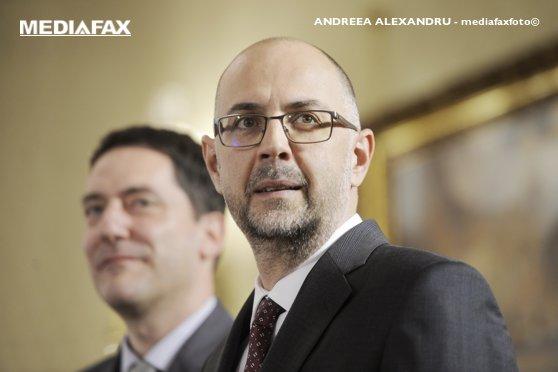 Imaginea articolului PSD nu susţine proiectul UDMR referitor la regiunile autonome. Motivul, anunţat de şeful partidului: E neconstituţional