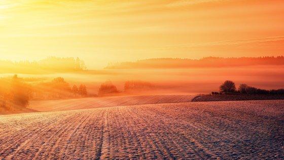 Imaginea articolului Vremea se va ÎNCĂLZI  în zilele următoare. Regiunea în care temperatura maximă va ajunge la 11 grade Celsius
