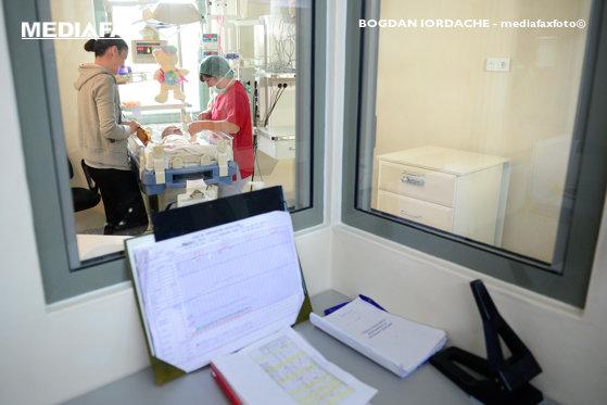 Imaginea articolului Primăria Capitalei vrea să mute trei spitale, printre care şi Maternitatea Giuleşti
