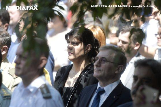 Imaginea articolului Nicolae Popa, audiat la Parchet după denunţul depus de Sebastian Ghiţă contra Laurei Codruţa Kovesi