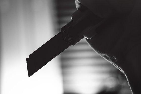 Imaginea articolului Incident şocant  în Giurgiu: Un bărbat a fost înjunghiat, din GELOZIE, în trafic