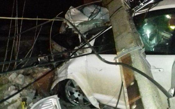 Imaginea articolului Un tânăr a murit într-un accident rutier petrecut în judeţul Gorj