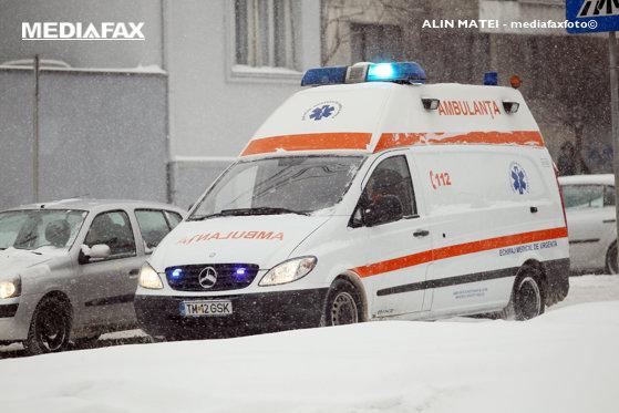 Imaginea articolului Accident pe centura ocolitoare din Drobeta Turnu Severin: Două persoane au murit şi două au fost rănite.