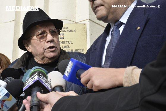 Imaginea articolului Un amiral, acuzat de crime împotriva umanităţii în Dosarul Revoluţiei, a murit la vârsta de 84 de ani, de ziua lui
