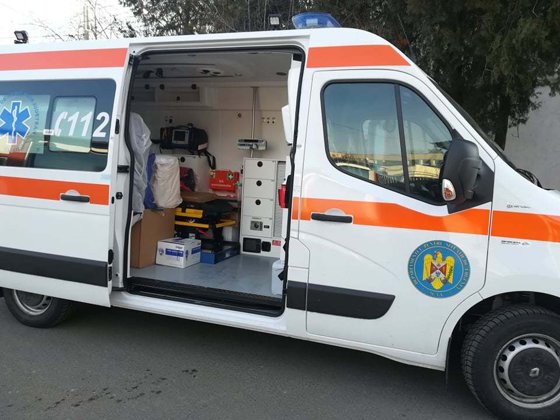 Imaginea articolului Trei noi decese cauzate de gripă, în Bucureşti şi judeţele Gorj şi Prahova. Numărul victimelor a ajuns la 23