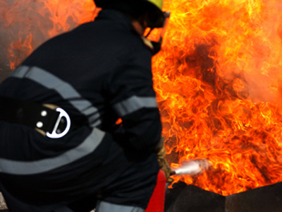 Imaginea articolului Două persoane au murit la Suceava din cauza a 2 incendii care le-au cuprins gospodăriile