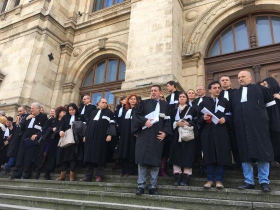 Imaginea articolului Decanul Baroului Iaşi: Onorariile avocaţilor din oficiu vor fi mărite cu 141% după negocieri