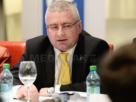 Imaginea articolului CSM a decis delegarea lui Călin Nistor în funcţia de procuror-şef la DNA