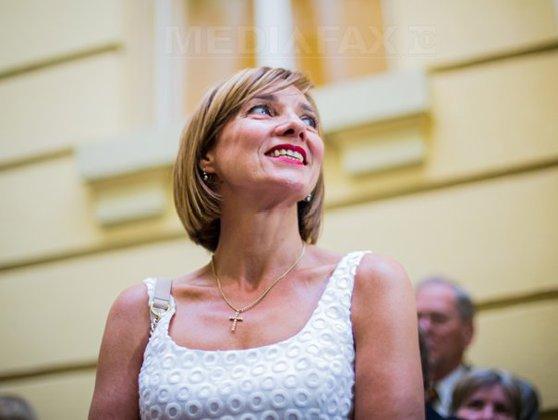 Imaginea articolului Carmen Iohannis ar fost audiată, săptămâna trecută, de procurorii de la Parchetul General, după ce a fost citată de două ori