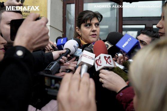 Imaginea articolului Dosarul KOVESI: Biroul de presă al PG a cenzurat informaţii transmise de procurorii Secţiei de Investigare a magistraţilor/ Parchetul General: Parchetele trebuie să respecte prezumţia de nevinovăţie   DOCUMENT