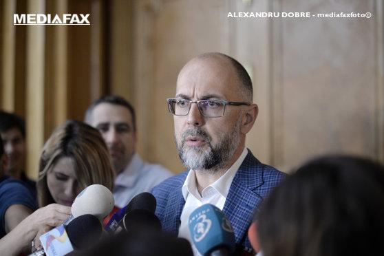 Imaginea articolului Kelemen Hunor: Relaţia majoritate - minoritate din România trebuie rezolvată prin legalizarea autonomiei