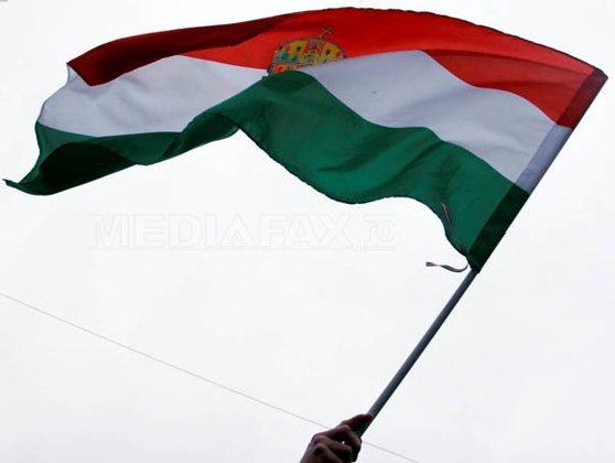 Imaginea articolului UDMR a decis că drapelul maghiar, simbolul naţiunii maghiare, este simbolul naţional al maghiarilor din România, alături de steagul Ţinutului Secuiesc/ Apel adresat românilor