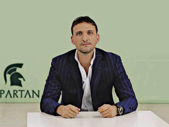 Cine Este Ştefan Mandachi, Omul De Afaceri Sucevean Care A