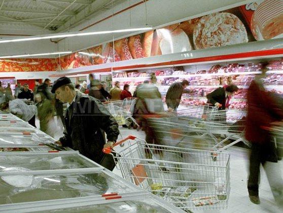 Imaginea articolului Rata inflaţiei a crescut în februarie la 3,8. Cartofii sunt campionii scumpirilor, cu 21% faţă de decembrie