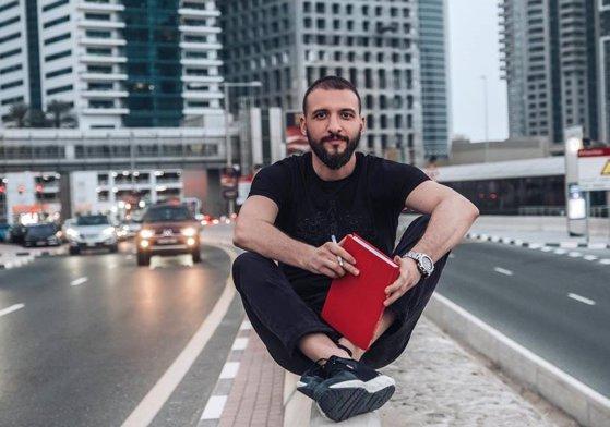 Imaginea articolului INTERVIU | Ştefan Mandachi, suceveanul care a turnat primul metru de autostradă din Moldova: Vreau să se construiască precum în China. Că nici acolo nu sunt extratereştri