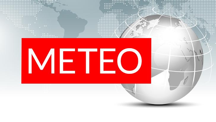 METEO #azi 26 martie: Vremea se răceşte brusc. Temperaturile, cu până la 10 - 12 grade Celsius