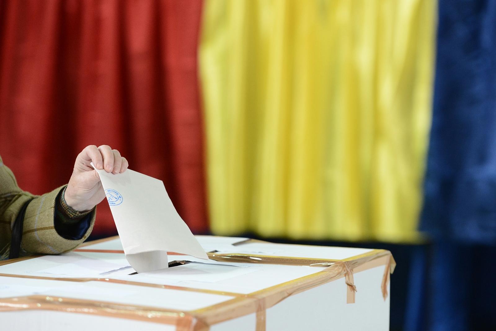 Autoritatea Electorală Permanentă susţine o OUG de modificare a legislaţiei electorale pentru organizarea alegerilor din 26 mai