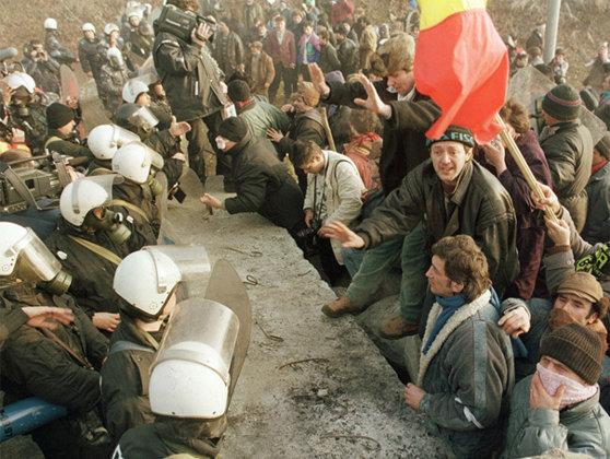 Imaginea articolului BREAKING Dosarul Mineriadei, trimis înapoi la Parchetul Militar, fiind constatată nulitatea rechizitoriului. Decizie a ICCJ în prima instanţă
