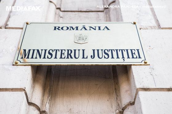 Imaginea articolului Sebastian Costea a fost eliberat, la cerere, din funcţia de secretar de stat la Ministerul Justiţiei