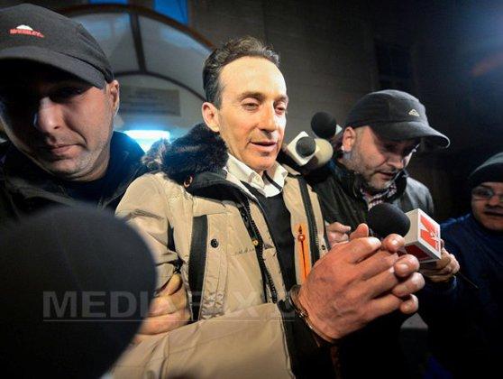 Imaginea articolului Fiul lui Radu Mazăre explică situaţia tatălui său: Nu trebuie victimizat. A depus o cerere la ONU