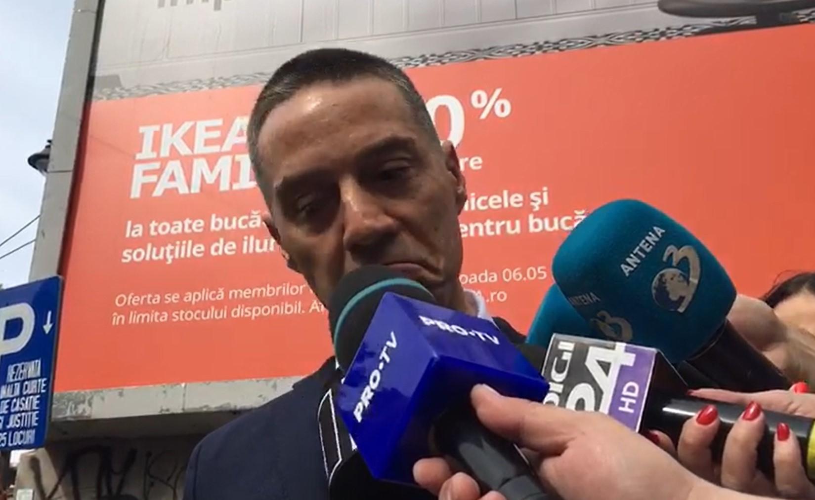 Fratele lui Radu Mazăre, despre extrădare: Oamenii care se bucură acum să aibă parte de dreptatea pe care a avut-o şi Radu | VIDEO