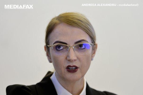 Curtea de Apel Cluj a respins cererea de revocare a Liei Savonea din funcţia de preşedinte al CSM