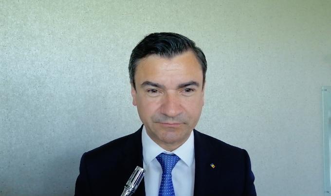 Fiul de un an al primarului Iaşului, Mihai Chirica, are casă în valoare de 250.000 de euro. Explicaţiile edilului