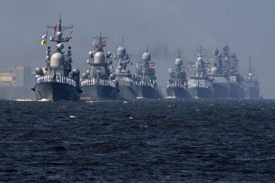 Imaginea articolului Generalul american Ben Hodges: Marea Neagră este singurul loc pe unde Rusia îşi poate proiecta puterea în Mediterană